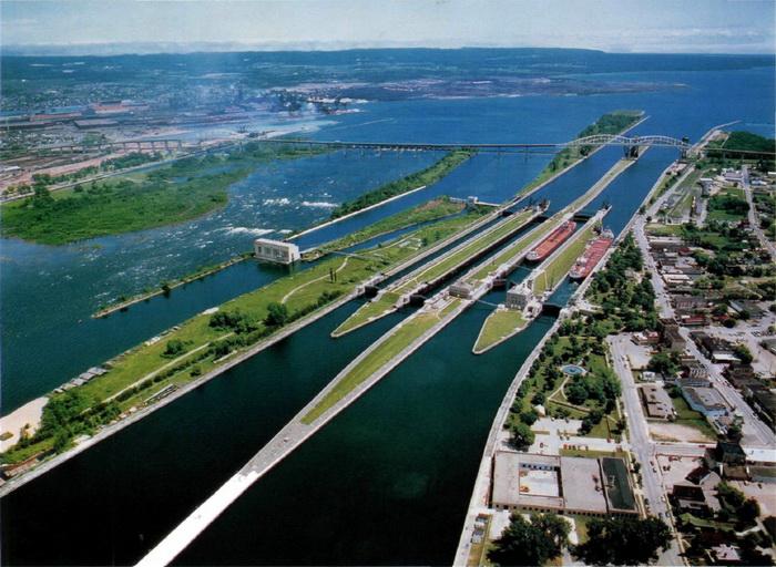 Озеро Мичиган доклад реферат Озеро Мичиган Чикага фото